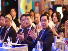 PTT Vương Đình Huệ: Phổ cập thanh toán không tiền mặt cần chiến lược tài chính toàn diện