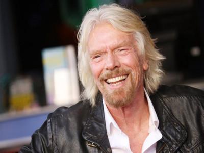 8 nguyên tắc giúp Richard Branson vừa có tiền vừa hạnh phúc
