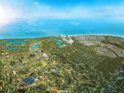 Khu du lịch nghỉ dưỡng Safari Bình Châu: UBND tỉnh ủng hộ phát triển dự án tạo điểm nhấn du lịch