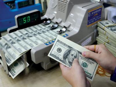 Tỷ giá USD ngân hàng diễn biến khó lường