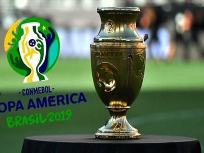 Copa America 2019: Brazil là ứng cử viên số 1 cho chức vô địch