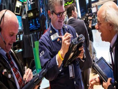 Phố Wall hồi hộp chờ đợi cuộc họp của Mỹ và Trung Quốc, S&P 500 chứng kiến đà lao dốc dài nhất