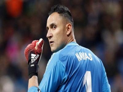 Keylor Navas xin Real giải phóng hợp đồng để đến PSG