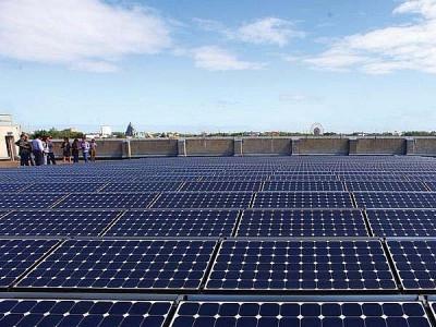 Doanh nghiệp có thể đấu thầu mua điện trực tiếp từ nhà máy điện năng lượng tái tạo