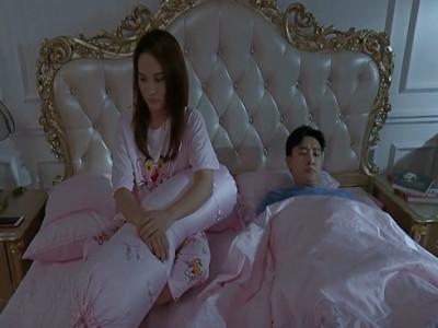 Về nhà đi con tập 50 VTV giải trí: Thư và Vũ chính thức ngủ chung giường
