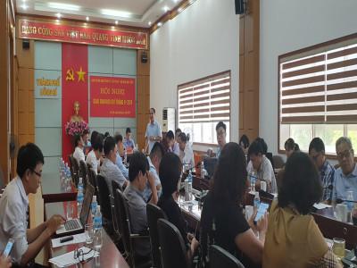 Uông Bí (Quảng Ninh): Thực hiện tốt nhiệm vụ kinh tế xã hội 5 tháng đầu năm 2019