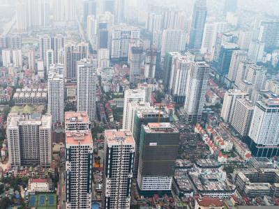 Chính phủ lên kế hoạch tăng trưởng GDP khoảng 6,8% năm 2020