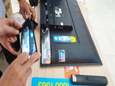 Dán nhãn hàng Việt vào hàng Trung Quốc: Asanzo có lừa dối người tiêu dùng?