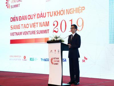 10.000 tỷ đồng vốn đầu tư mạo hiểm dự kiến đổ vào startup Việt trong 3 năm tới