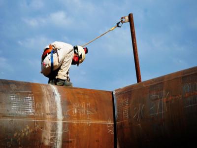 Giá dầu thế giới giảm khi Mỹ trừng phạt Iran