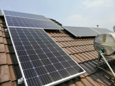 Đề nghị giá điện mặt trời nên tính theo 2 vùng