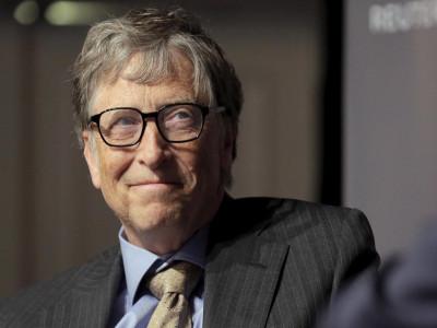 Tỉ phú Bill Gates rót vốn vào trí tuệ nhân tạo