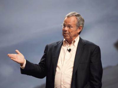 10 CEO công nghệ lương cao nhất nước Mỹ
