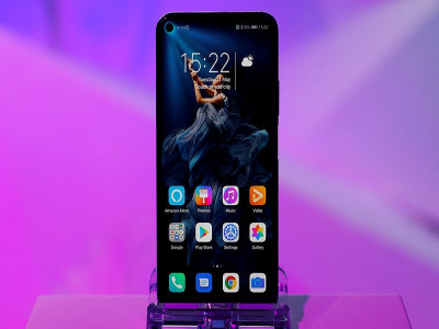 Huawei có kế hoạch giảm 40-60% các lô hàng điện thoại thông minh trên toàn cầu