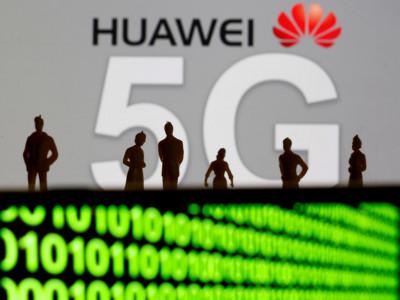 Ngành công nghiệp viễn thông thiệt hại nặng nếu Huawei bị cấm 5G
