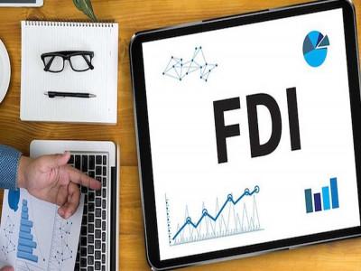 Vốn đầu tư nước ngoài tăng mạnh trong 6 tháng đầu năm 2019