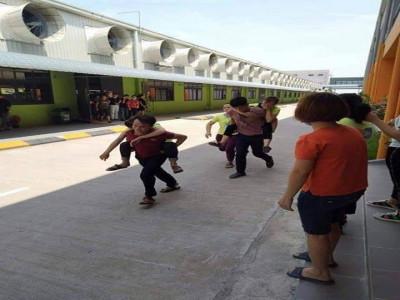 Gần 100 công nhân Cty TNHH YIDA nghi ngộ độc thực phẩm