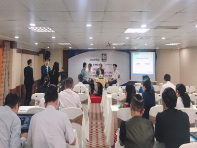 Doreming - người bạn đồng hành cùng doanh nghiệp Việt