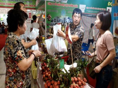 Nông sản Việt: Khó tiêu thụ vì liên kết lỏng