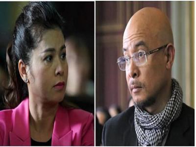 Bộ Công an phản hồi đơn của bà Diệp Thảo tố cáo lãnh đạo chủ chốt Trung Nguyên chi khống chiếm đoạt