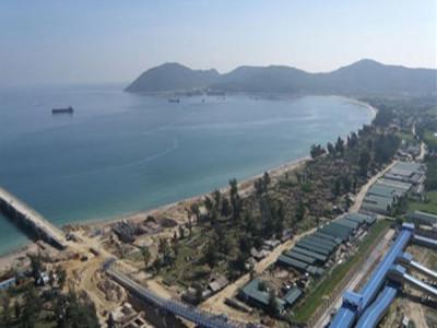 Kinh tế ven biển: Hết thời 'hút' đầu tư?