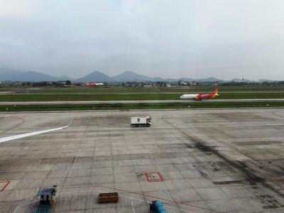 Cục Hàng không Việt Nam cho phép phi công Vietjet được nới bay thêm giờ