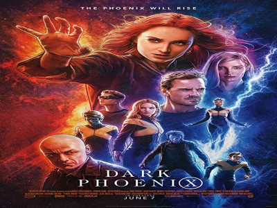Binh đoàn dị nhân quyền năng bậc nhất vũ trụ X-Men
