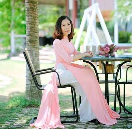 """Kế hoạch """"tạo sóng"""" cho sản phẩm của doanh nhân Nguyễn Thị Thúy"""
