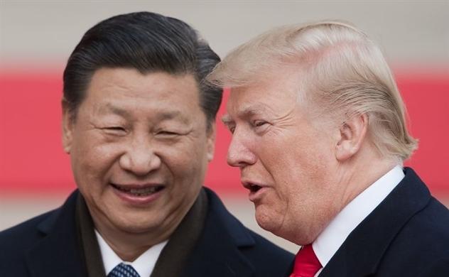 Quốc gia và mặt hàng nào hưởng lợi từ thương chiến Mỹ-Trung?