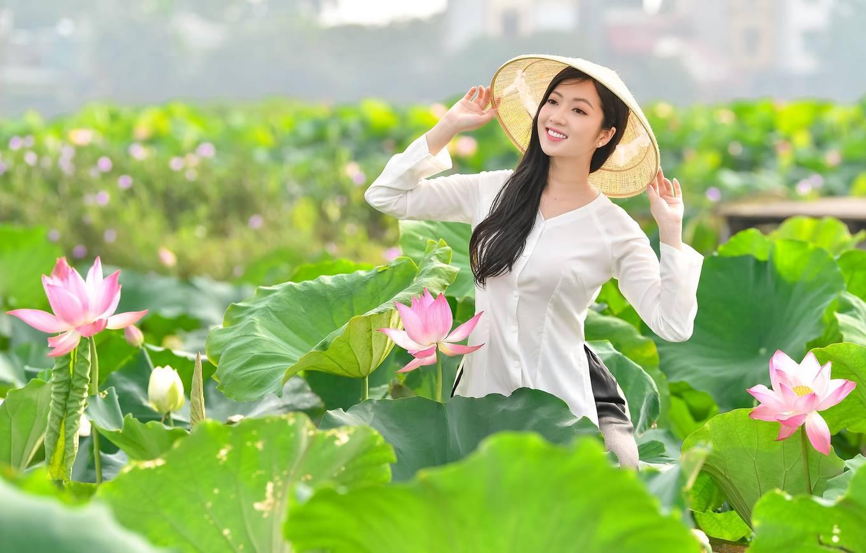 Những đầm sen hút khách chụp ảnh ở Hà Nội và Sài Gòn