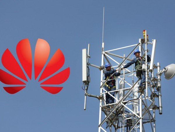 Bất chấp lệnh cấm của Mỹ, Huawei vẫn dẫn đầu thị trường 5G toàn cầu