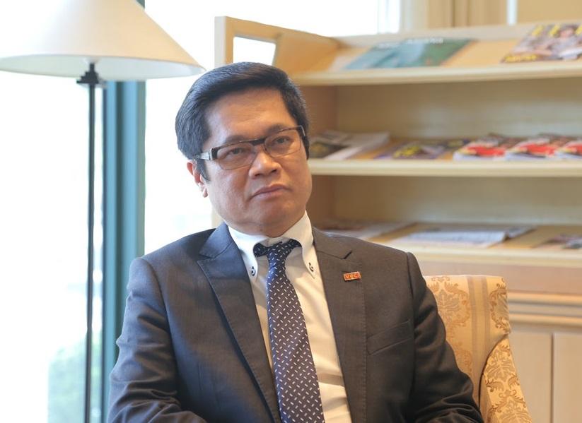 Chủ tịch VCCI chỉ ra những điểm 'nghẽn' trong môi trường kinh doanh