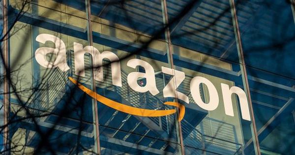 Amazon đánh bại Apple và Google trở thành thương hiệu giá trị nhất thế giới