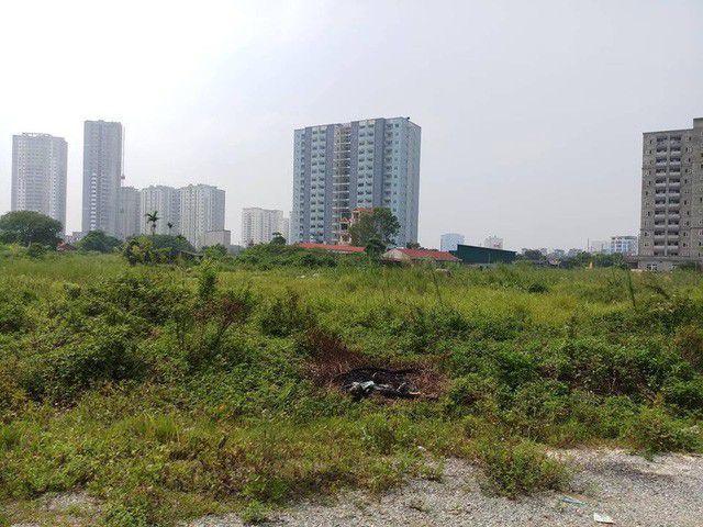 """Hà Nội: Chấm dứt hoạt động 30 dự án ôm """"đất vàng"""" xong bỏ hoang"""
