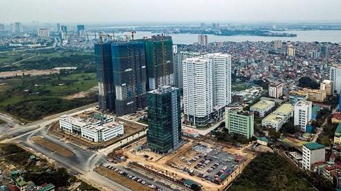 Hà Nội: Chung cư khu vực nào giá sẽ tăng?