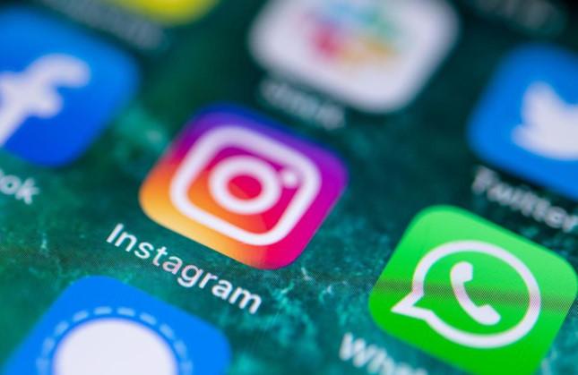 Instagram tham vọng trở thành ứng dụng mua hàng