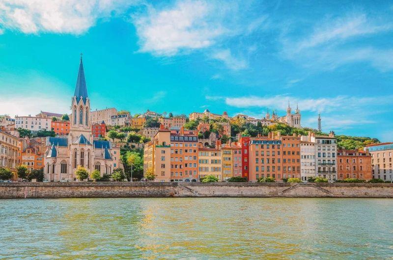 Những điểm du lịch nổi tiếng bậc nhất nước Pháp