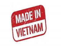 Bộ Công thương sẽ xây dựng tiêu chí dán nhãn Made in Vietnam