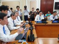 """VNPT e-Cabinet  chính thức  là đơn vị cung cấp cho Tp.Hồ Chí Minh hệ thống """"họp không giấy"""""""