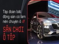 Báo Trung Quốc nói về VinFast: Đây là kịch bản khi thất bại hoặc thành công với hàng loạt thách thức