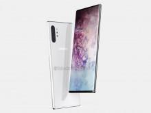 Khám phá Samsung Galaxy Note 10 và Note 10 Pro