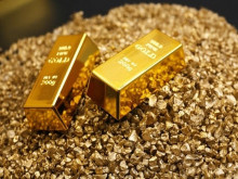 Giá vàng SJC quay đầu giảm theo giá vàng thế giới