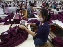 Ngành dệt may Việt Nam đối mặt áp lực chi phí gia tăng