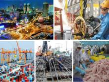 Tăng trưởng kinh tế Việt Nam chậm lại, nhưng triển vọng vẫn tích cực