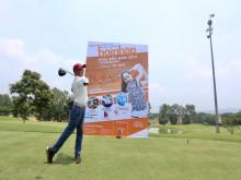 Những nhà tài trợ đồng hành cùng thành công của giải golf tranh Cup Doanh nghiệp & Hội nhập