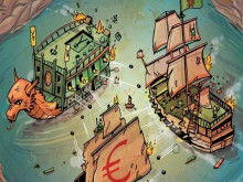 Một tương lai không chiến tranh tiền tệ có là điều khả thi?