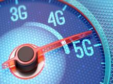 """Điện thoại 4G sắp trở thành """"một thời vang bóng""""?"""