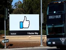 Doanh thu Facebook vẫn tăng gần 30% bất chấp các thách thức