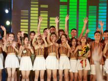 """Sun World Danang Wonders """"bùng cháy"""" trong đêm Chung kết Flashmob 2019 - """"Sóng tuổi trẻ"""""""