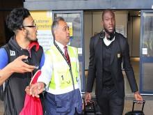 MU dứt điểm Lukaku, Juventus cập nhật bán Dybala
